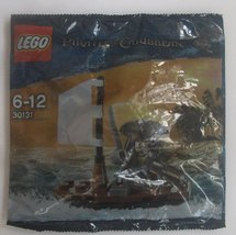 Lego  -  Pirates of the Caribbean - $5.20