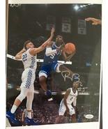 RJ Barrett Duke Blue Devils Signed Autographed 11x14 Photo COA #3 Pk NY ... - $74.44