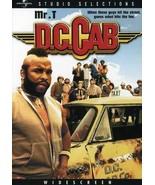 D.C. Cab DVD  - $4.95