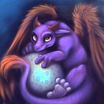 Dragon Princeling Leonardo Seeking 1st Keeper! Luck Adventures & Travel!... - $299.99