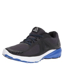 Reebok Men's Osr Harmony Road Sneaker, Black/Coal/Vital Blue/White, 9.5 ... - $65.33