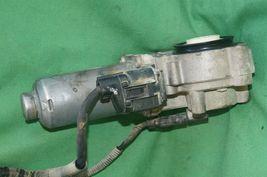 04-10 BMW E83 E53 X3 X5 Transfer Case 4WD 4x4 Shift Actuator Motor 0130008507 image 5
