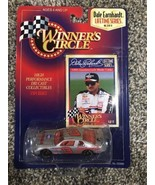 1997 Dale Earnhardt Winner's Circle Die Cast Collectible 1/64 Scale New ... - $2.49