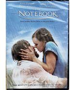 The Notebook (DVD, 2004) - £7.92 GBP