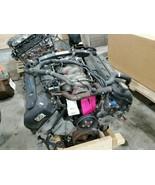 1998 Lincoln Continental ENGINE MOTOR VIN V 4.6L - $623.70