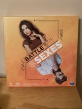 Battle of The Sexes Board Game, Hilarious & Eye-Opening Adult Party Game - $17.99
