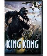 King Kong (Widescreen Edition) [DVD] - $3.95