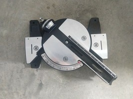 Table & Base for Harbor Freight Chicago Electric Miter Saw 56708 OEM  - $54.95