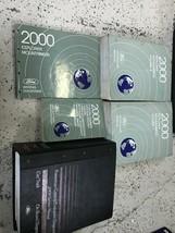2000 Ford EXPLORER & Mercury MOUNTAINEER Service Shop Repair Manual Set ... - $277.15