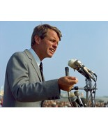 Senator Robert F. Kennedy campaigns in Garden Grove California New 8x10 ... - £5.32 GBP