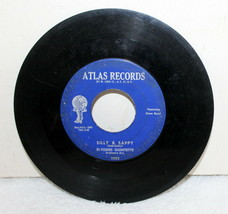 Fi-Tones Quintette ~ Silly & Sappy + I Belong To You ~ 45 RPM Record Atl... - £10.27 GBP