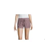 """Rewind 3"""" Lace Soft Shorts Juniors Size S New Msrp $40 Lavender Purple - $19.99"""