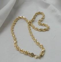 10kt YELLOW GOLD DIAMOND-CUT ROPE CHAIN 8MM - $4,380.75