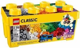 LEGO Classic Medium Creative Brick Box Kids Toys - $54.94