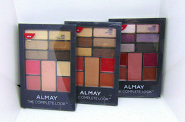 Almay The Complete Look Makeup Palette Choose Shade - $5.95