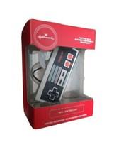 Hallmark Christmas Ornament Nintendo Entertainment System  (NES) Control... - $14.80