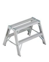Louisville Ladder 2-Foot Aluminum Sawhorse, L-2032-02 - $80.14