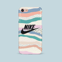 Strip Nike iPhone Case for iPhone 5/6/7/8/X And Samsung S6/S7/S8/S9 - $7.99+