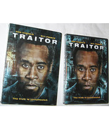 Traitor (DVD, 2008) Guy Pearce Don Cheadle Acción Aventura U. S. A - $7.78