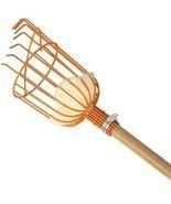 Fruit Picker Gardening Apple Pear Picking Tool Metal Head Unit High Qual... - £6.83 GBP