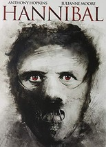 Hannibal DVD