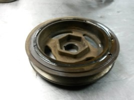 87L004 Crankshaft Pulley 2010 Honda Accord Crosstour 3.5  - $35.95