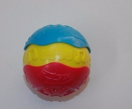 Fisher Price McDonald's Happy Meal Jingle Ball Baby Toy 1996 - $4.99