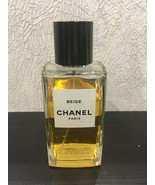CHANEL BEIGE 6.8oz/ 200ml used - $173.25