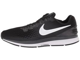 UOMO Nike Air Zoom Pegasus 34 Flyease Scarpe Nere Bianco Grigio 904678 001  -  71.97 2fbc45eb69a35