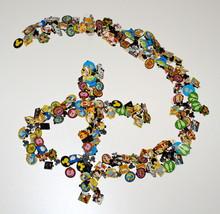Disney Pin Lot of 25 Pins - Grab Bag Random Selection - $25.73