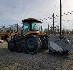 2004 CHALLENGER MT765 For Sale In Gibbstown, New Jersey 60169
