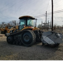 2004 CHALLENGER MT765 For Sale In Gibbstown, New Jersey 60169 image 2