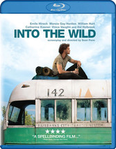 Into The Wild (Blu Ray) (5.1 Dol Dig/5.1 Dol Tru Hd/Ws/Eng Sdh/Re-Release)