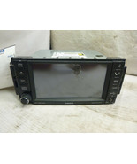 Jeep Dodge Chrysler REN Radio Cd MyGIG High Speed PARTS ONLY P05064759AC CP - $79.20