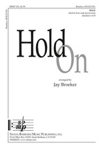 Hold On - $1.95