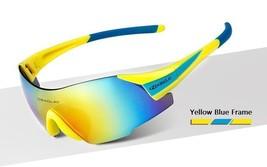 Sport Ski Goggles Snowboarding Goggle for Men Women Winter Glasses UV400  - $8.95