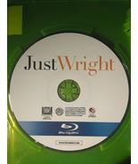 Just Wright Blu Ray - $1.95