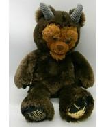 Build-A-Bear Workshop Beast Monster Plush Disney Beauty & The Beast BABW... - $39.57