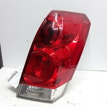 04 05 06 07 08 09 Nissan Quest right passenger side outer tail light assembly OE - $79.19