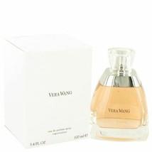 Vera Wang by Vera Wang Eau De Parfum Spray 3.4 oz for Women - $31.33