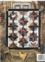 Quilt Pattern/Instruction Book-Take Time To Quilt Vol. 1-Wierzbicki-6 De... - $8.56