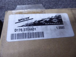 Spicer Brake Disc 1760704401, D176.0704401 NEW image 2