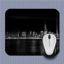 Beautiful Night City Mouse pad New Inspirated Mouse Mats Ac8 - $6.99