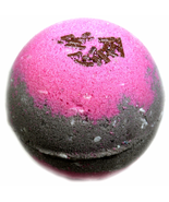 Bath Bomb Caribbean Chocolate 3.2 oz - Relaxing Epsom Salt, Apricot Kern... - $2.50