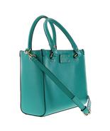 NWT Kate Spade New York Wellesley Small Quinn Teal Crossbody Bag Handbag... - $158.39