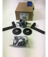 Schlage Custom FC21 LAT 622 KIN Latitude Lever with Kinsler Trim Hall-Cl... - $36.88