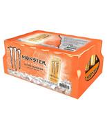 Monster Energy Drink Ultra Sunrise Zero Calorie Beverage 16 oz. Can 24 c... - $44.54