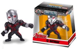 """Avengers Metalfigs Antman M504 2.5"""" Figure Jada Toys - $9.00"""
