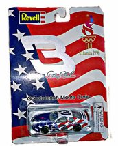 Dale Earnhardt U.S. Olympics Car #3 Goodwrench Monte Carlo - $8.95