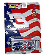 DALE EARNHARDT U.S. OLYMPICS CAR #3 GOODWRENCH MONTE CARLO  - $11.66